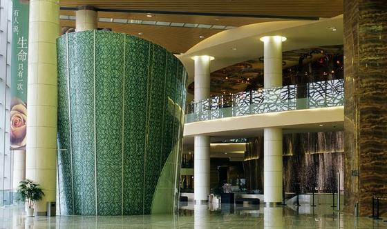 商业中心2